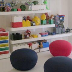 Suite Infantil – Closet