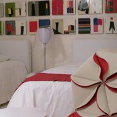 Suite Hóspedes – Roupeiros