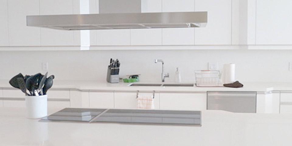 Cozinha – Despensa